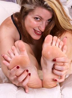 feet phone sex